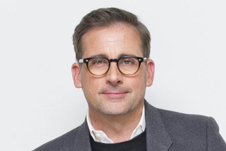 Steve Carell. Photo: Magnus Sundholm for the HFPA.
