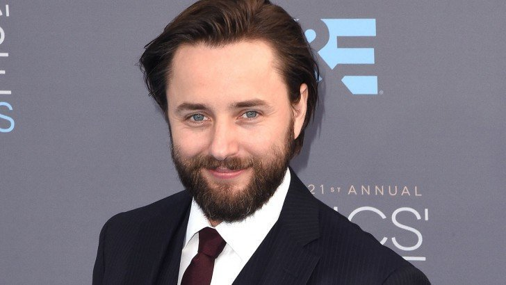 SANTA MONICA, CA - JANUARY 17: Actor Vincent Kartheiser attends The 21st Annual Critics' Choice Awards at Barker Hangar on January 17, 2016 in Santa Monica, California. (Photo by C Flanigan/Getty Images)