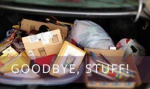 Improve Life Declutter