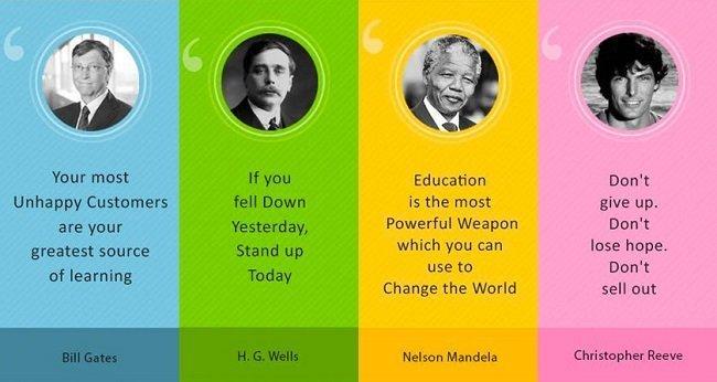 Inspiring Quote 1