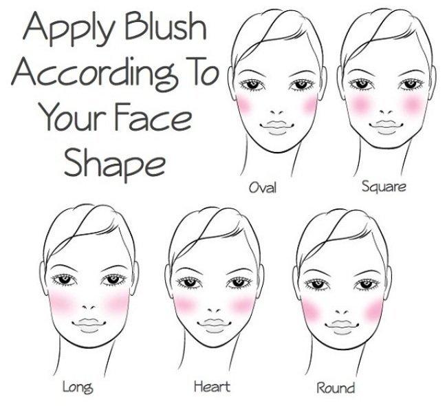 makeup hack 1
