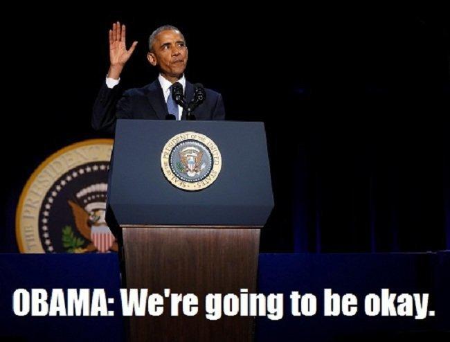 obama tribute