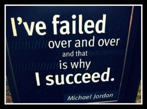 failure and success