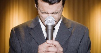 overcoming stage fright 1