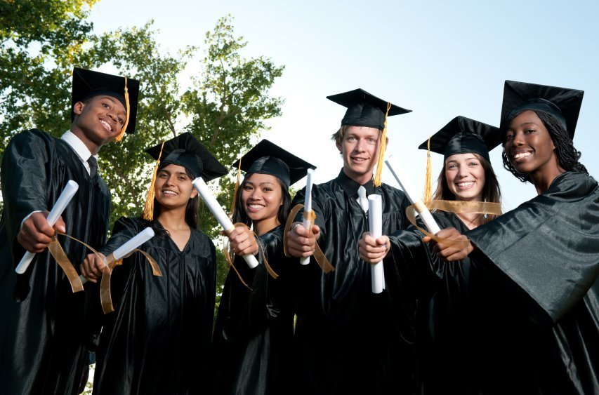 choosing between a technical college or a university after high school graduation Home » news » canada » college vs university: 3 myths between college and university is largely from high-school), while college courses share a.