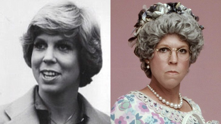 Biggest One ... Vicki Lawrence House