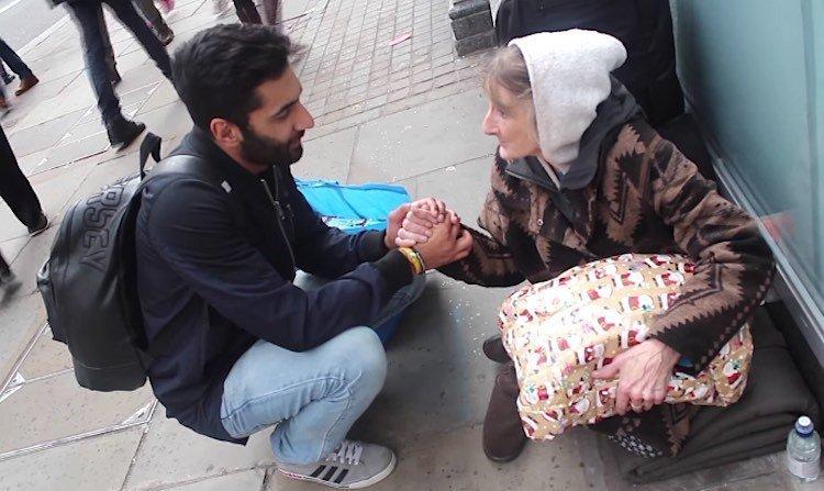 generous person - photo #22