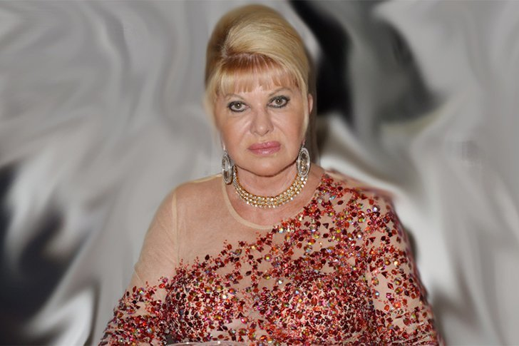 Ivana Trump - Bing images