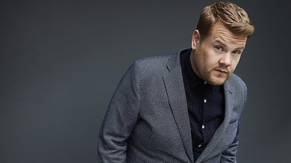 Corden reveals he decided to pursue his dreams despite people saying he should focus on his studies instead.