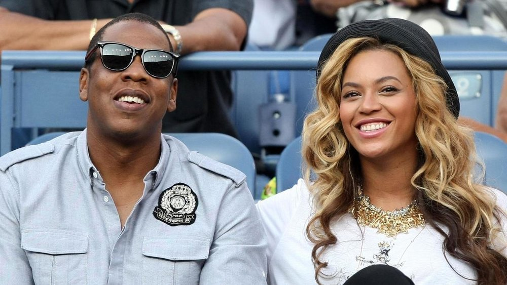 Beyonce and Jay-Z encourage everyone to live a vegan lifestyle through the Greenprint Project.