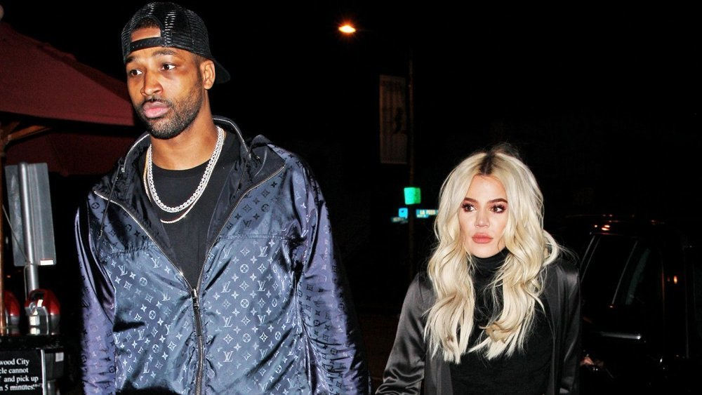 The said incident that transpired at the house party last Saturday triggered Khloe and Tristan's breakup.